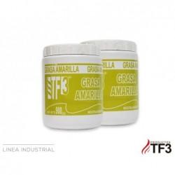 Grasas Amarillas - TF3