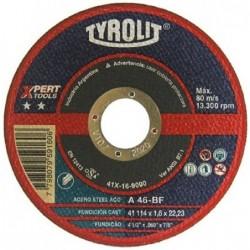 Discos Tyrolit Xpert