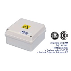 Cajas De Paso Estanco - CH