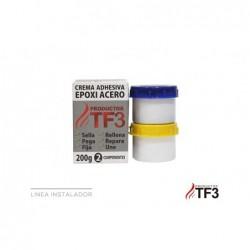 Crema adhesiva epoxi - TF3