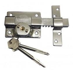 Cerradura Cerrojo llave...