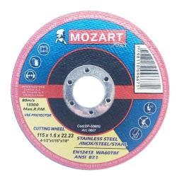 Disco Mozart 115x1.6