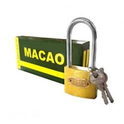 Candado Macao Aro Largo...