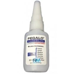 Cianocrilato 10g - PEGALO